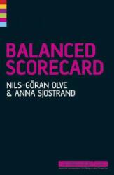 Balanced Scorecard (ISBN: 9781841127088)