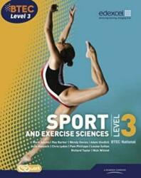 BTEC Level 3 National Sport and Exercise Sciences Student Book (2008)