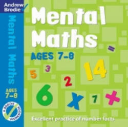 Mental Maths for Ages 7-8 (2003)