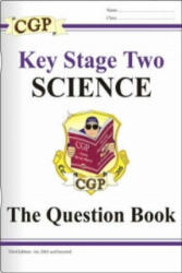 KS2 Science Question Book (1999)