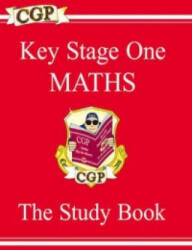 New KS1 Maths Study Book - For the 2016 SATs & Beyond (1999)
