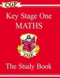 KS1 Maths Study Book - CGP Books (1999)