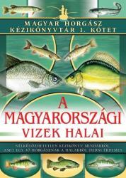 A magyarországi vizek halai (2013)