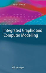 Integrated Graphic and Computer Modelling (2008)