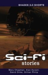 Sci-fi Stories Shades Shorts 2.0 (2013)