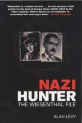 Nazi Hunter - Alan Levy (2002)