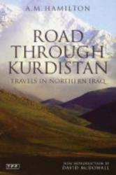 Road Through Kurdistan - AM Hamilton (2002)