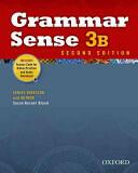 Grammar Sense: 3: Student Book B with Online Practice Access Code Card - collegium (2011)