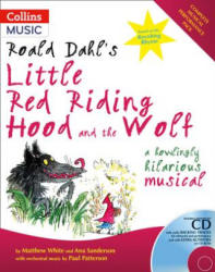 Roald Dahl's Little Red Riding Hood and the Wolf (2005)