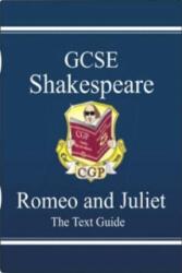GCSE English Shakespeare Text Guide - Romeo & Juliet (2002)
