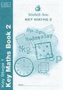 Key Maths 2 - Andrew Parker (2000)