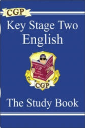 KS2 English Study Book (1999)