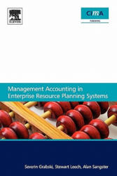 Management Accounting in Enterprise Resource Planning Systems (ISBN: 9781856176798)