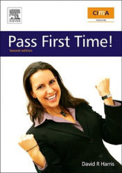 Cima: Pass Firsth Time, Second Edition (ISBN: 9781856177986)