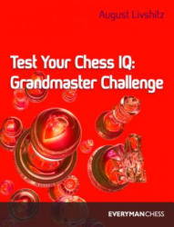 Test Your Chess IQ (2008)