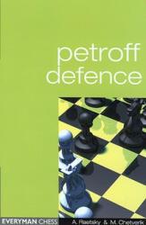 Petroff Defence (2003)