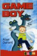 Game Boy - Alan Durant (2011)
