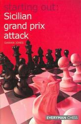 Sicilian Grand Prix Attack (2003)