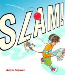 Adam Stower - Slam! - Adam Stower (2005)