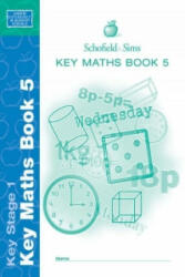 Key Maths 5 - Andrew Parker (2000)