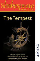 Shakespeare Made Easy: The Tempest - A Durband (1988)