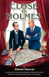 Close to Holmes (2002)