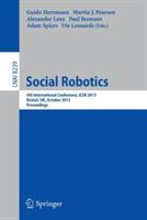 Social Robotics (2013)