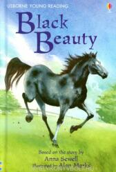 Black Beauty - Anna Sewell (2005)