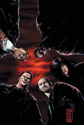 Boys Definitive Edition Volume 1 - Garth Ennis (2011)