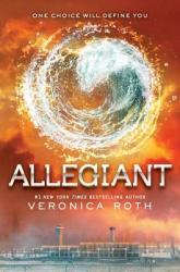 Allegiant (2013)