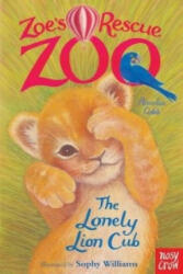 Zoe's Rescue Zoo: The Lonely Lion Cub (2013)