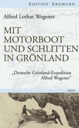 Mit Motorboot und Schlitten in Grnland (2013)
