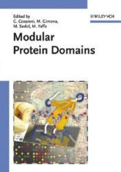 Modular Protein Domains (ISBN: 9783527308132)