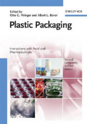 Plastic Packaging - Interactions with Food and Pharmaceuticals (ISBN: 9783527314553)