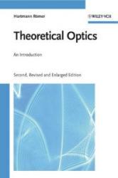 Theoretical Optics - Hartmann Römer (ISBN: 9783527407767)