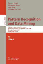 Pattern Recognition and Data Mining - Third International Conference on Advances in Pattern Recognition, ICAR 2005, Bath, UK, August 22-25, 2005 (2009)