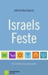 Israels Feste - Alfred Burchartz (2013)