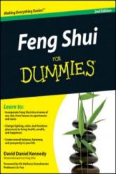 Feng Shui For Dummies (ISBN: 9780470769324)