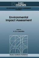 Environmental Impact Assessment (2012)