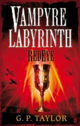Vampyre Labyrinth: Redeye (2010)