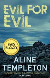 Evil for Evil (2013)
