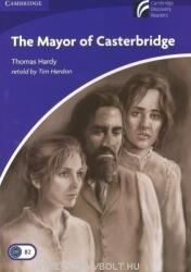 Mayor of Casterbridge Level 5 Upper-Intermediate (2006)
