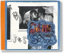 Jane & Serge. A Family Album (2013)