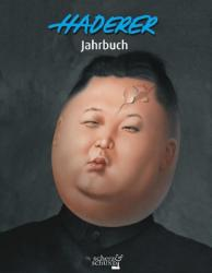 Haderer Jahrbuch 2013 (2013)