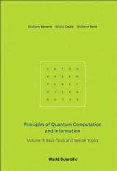 Principles of Quantum Computation and Information - Volume II: Basic Tools and Special Topics (2004)