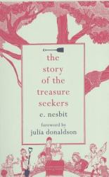The Story of the Treasure Seekers (2013)