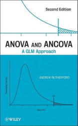 ANOVA and ANCOVA (ISBN: 9780470385555)
