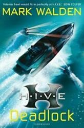 H. I. V. E. 8: Deadlock (2013)