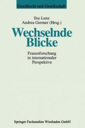 Wechselnde Blicke (2013)