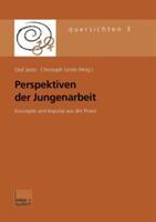 Perspektiven Der Jungenarbeit - Konzepte Und Impulse Aus Der Praxis (2003)